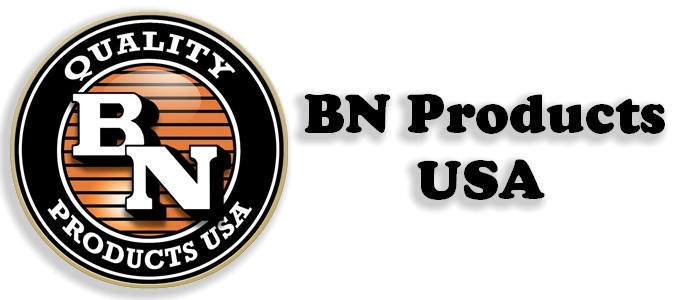 BN Products Power Mixers