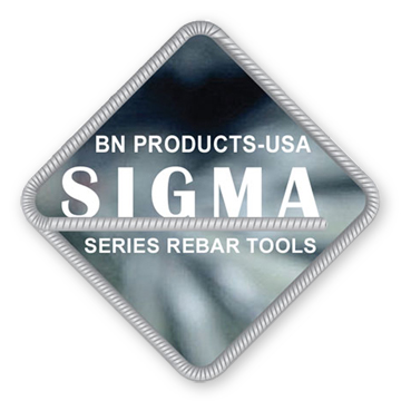 BN Products Sigma Series Products Rebar Benders and Cutters