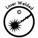 CastleRock Laser Welded Feature