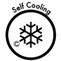 CastleRock Self Cooling Technology