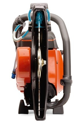 14 in Husqvarna K770 Gas Power Saw | Power Cutting Tools For