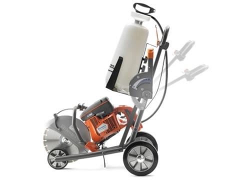 Cutting Cart for Husqvarna K760 or K770 | Concrete Saw