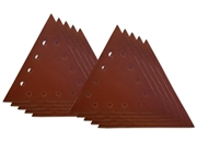 "8.5"" Triangle SDT Series Vacuum Sanding Discs For BNR1839 (10-Pack)"