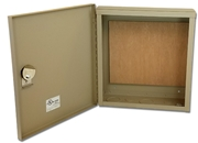 "14"" x 15"" x 5"" Benner Nawman Exterior Surface Mounted Enclosure"