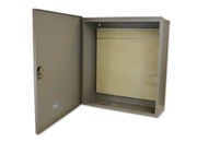 "24"" x 26"" x 8"" Benner Nawman Exterior Surface Mounted Enclosure"