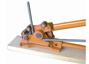 BN Products Manual Rebar Cutter and Bender Combo