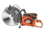 "16"" Husqvarna Gas Cutoff Saw"