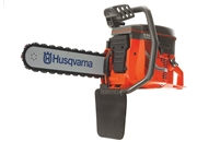 Husqvarna Diamond Chain Power Cutter