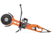 "9"" Husqvarna Electric Cut-n-Break Saw"