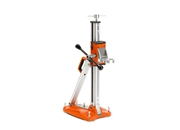 Husqvarna Core Drill Stand For Up To 6 in Bit