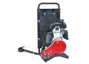 Northrock 2.5 Hp Gas Powered Backpack Concrete Vibrator Motor