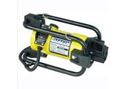 Oztec 1.75 Hp Electric Concrete Vibrator Motor