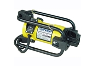 Oztec 2.25 Hp Electric Concrete Vibrator Motor