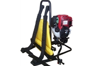 Oztec 1.75 Hp Gas Powered Backpack Concrete Vibrator Motor