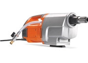 Husqvarna 4.4 hp Mounted 3-Speed Core Drill Motor, 230V