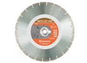 "14"" Husqvarna Tacti-Cut VH5 Diamond Blade"