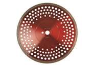 "4-1/2"" BN Products BF850 Hot Pressed Diamond Blade"