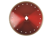"10"" BN Products CK850 Hot Pressed Diamond Tile Cutting Blade"