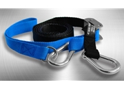 PRO-STRAP Safety Sure Ties (2-pack)