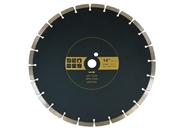 "14"" BN Products SS650 Cold Pressed Diamond Blade"