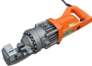 "#5 (5/8"") BN Products Heavy-Duty Electric Rebar Cutter"