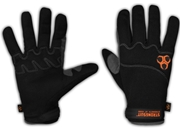 "Strong Suit ""DIY"" Work Gloves, Large"