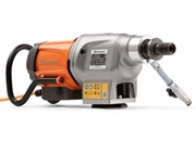 Husqvarna 4.4 hp Mounted 3-Speed Core Drill Motor, 115V