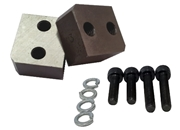 RB-25X Replacement Cutting Block Set for DC-25X