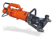 "#8 (1"") BN Products Handheld Rebar Bender and Straightener"