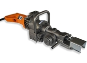 "#5 (5/8"") BN Products Handheld Electric Rebar Cutter and Bender, 220V"