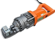 "#5 (5/8"") BN Products Heavy-Duty Electric Rebar Cutter, 220V"