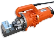 "#8 (1"") BN Products Heavy-Duty Electric Rebar Cutter, 220V"