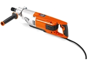 Husqvarna Wet/Dry Handheld 3-Speed Core Drill Motor