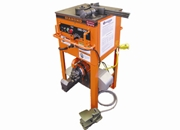 #7 / #6 BN Products Rebar Bender / Cutter Combo