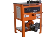 #9 / #8 BN Products Rebar Bender / Cutter Combo
