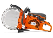 "14"" Husqvarna Ringsaw Gas Power Cutter"