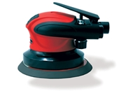 "AEROPRO USA 6"" Orbital Air Sander"