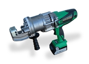 "#6 (3/4"") BN Products Cordless Rebar Cutter"