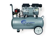 California Air Tools 1 Hp 5.5 Gallon Oil-Free Air Compressor