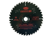 Cuz-D 40-Tooth Carbide Tipped Finishing Blade For SFS85