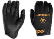 "Strong Suit ""Second Skin"" Work Gloves, X-Large"