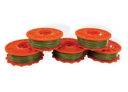BN Products Poly-Coated Tie Wire Spools for BNT-40 (Carton of 50)