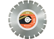 "14"" Husqvarna Elite-Cut HI10 Asphalt Cutting Diamond Blade"