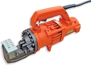 "#6 (3/4"") BN Products Heavy-Duty Electric Rebar Cutter, Refurbished"