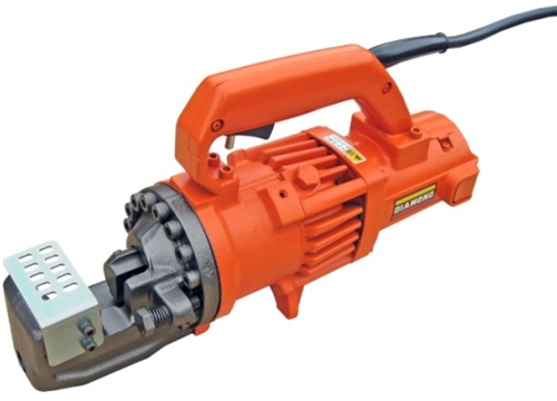 "#6 (3/4"") BN Products Heavy-Duty Electric Rebar Cutter"