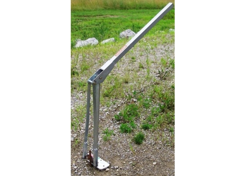 JackJaw 300 U Channel, T Post, and Grounding Rod Puller