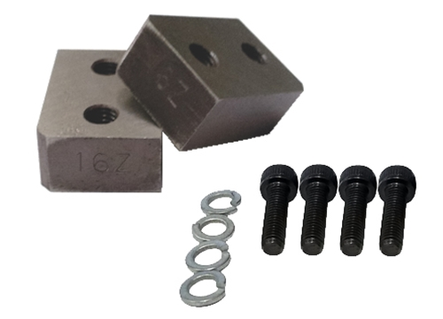 RB-16LZ Replacement Cutting Block Set for DC-16LZ
