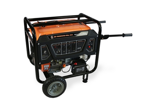 generators for sale. 6500W (Rated) BN Products Gas Generator Generators For Sale