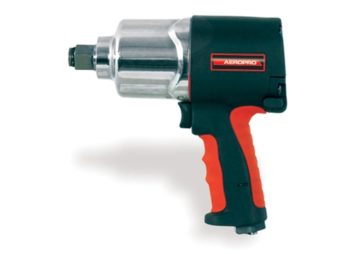 "AEROPRO USA 3/4"" Air Impact Wrench"