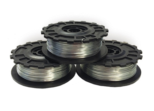 BN Products Made in USA Tie Wire Spools for BNT-40 (Carton of 50)